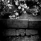 aus der Serie: Fotoreportage23 - In search of Ian Curtis / © Katja Ruge